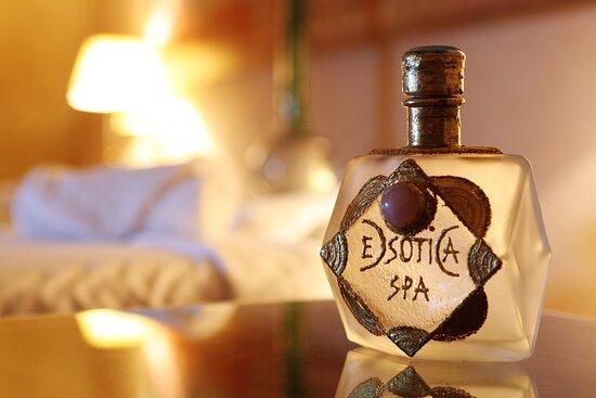 Ecsotica Spa and Health Club