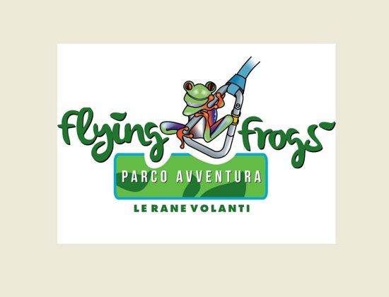"Parco Avventura ""Flying Frogs"""