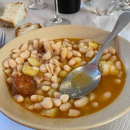 imagen Restaurante Huelde en Crémenes