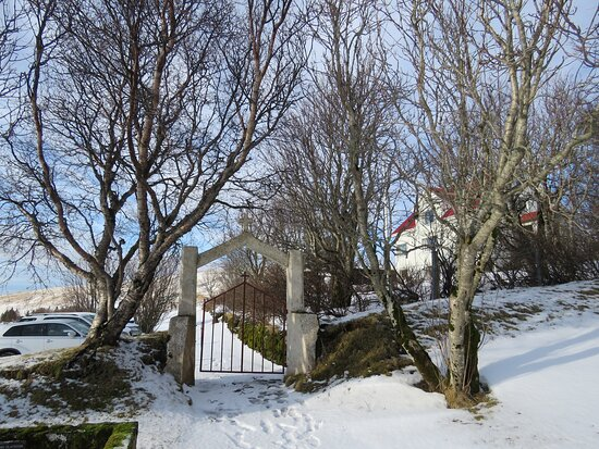 Breiðabólstaðarkirkja