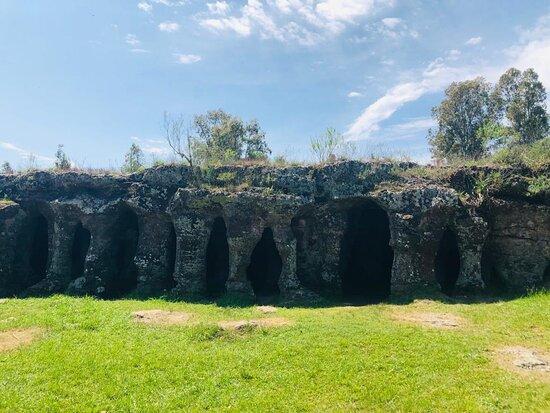 Gruta del Palacio – fotografija