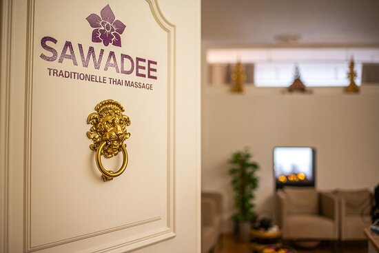 Sawadee Traditionelle Thai Massage 2