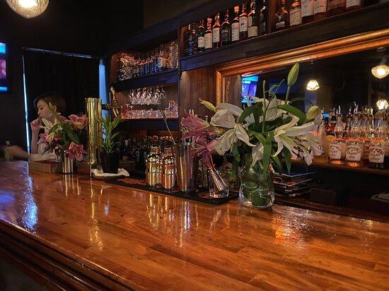 Bar Drive