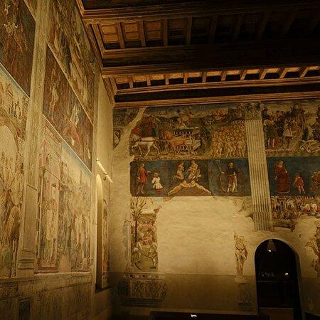 Palazzo Schifanoia (Palazzo della Gioia)