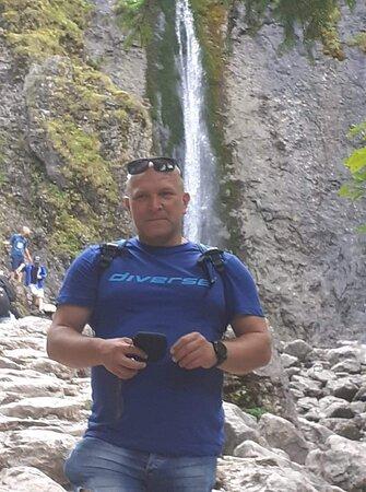 Siklawica Wodospad
