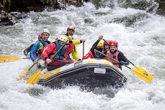 Clube do Paiva - The River Experts