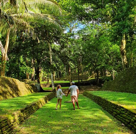 Toledo District, Belize: Nim Li Punit
