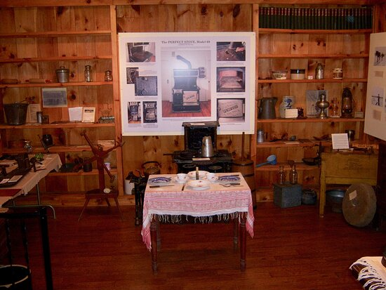 Honeoye Falls-Mendon Historical Society Museum