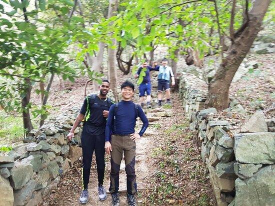 Mangsan Mountain