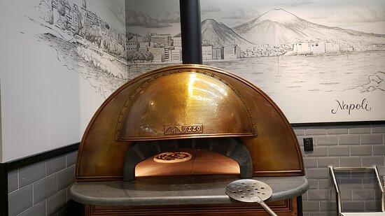 Forno di Napoli