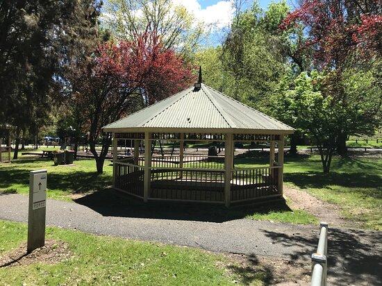 Tavare Park