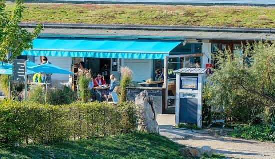 Markkleeberg, Đức: HOT Spot für Segler & Co.