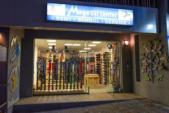 Mega Ski Center