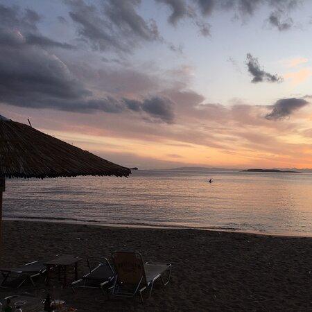 Agia Marina-billede