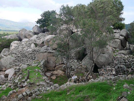 Site Archéologique De Tappa