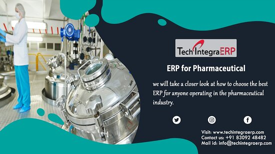 TI ERP Software is an all in one integrated Cloud based ERP Software Company based in Hyderabad. Tech Integra ERP Software is incorporated with GST. Our ERP software has the capability to serve all kind of organizations irrespective of size, age & capacity. We can deploy Tech Integra Enterprise resource planning Software into a large organization and even in SME's with much ease and quick lead time without compromising on client's needs and efficiency of ERP software.