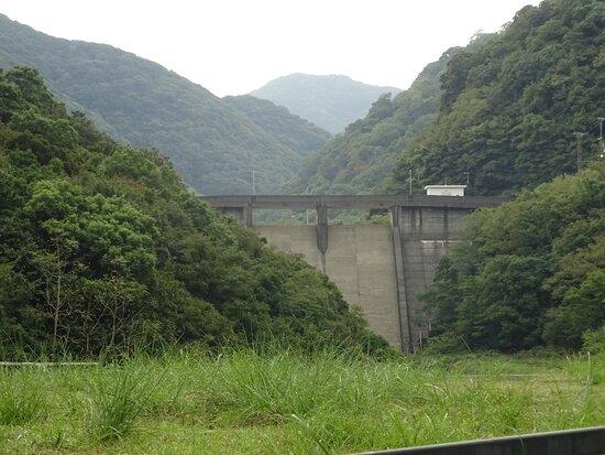 Hatsuogawa Dam