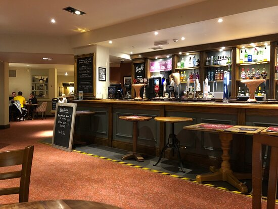 The King William IV Bar
