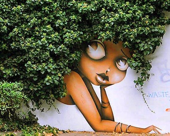 Francja: Street Art 8