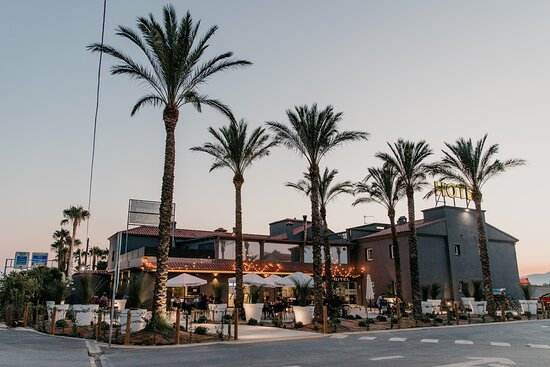 Hotelet elRetiro, Hotels in Reus