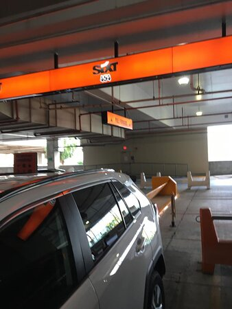 Sixt Rent A Car Miami All You Need To Know BEFORE You Go with Photos Tripadvisor