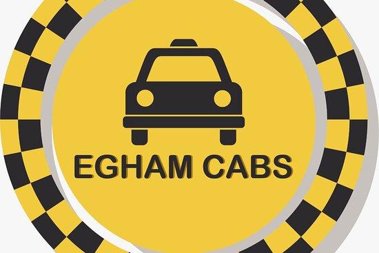 Egham Cabs