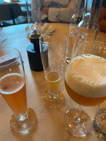 Omaka Beer