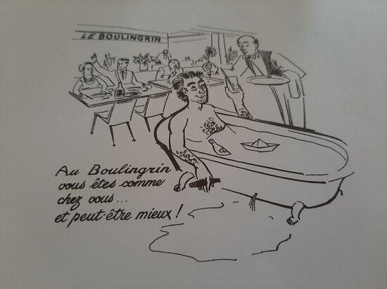 Petit Clin D'oeil..