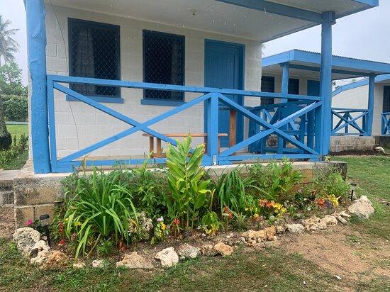 'Eua Island, Tonga: Double Fale