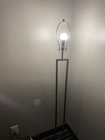 lamp shade?