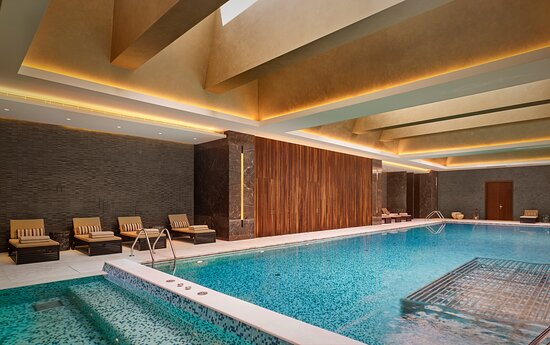 The Ritz-Carlton Spa, Astana