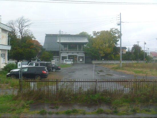 Choshin-ji Temple
