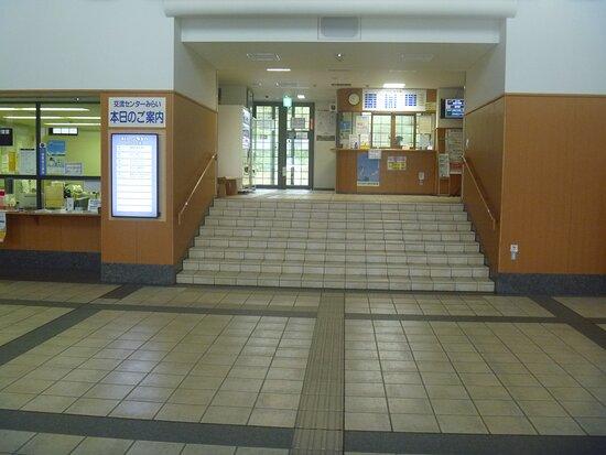 Koryu Center Mirai