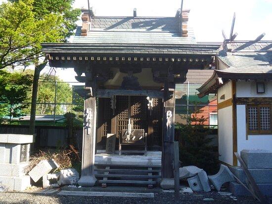Kenyu Shrine