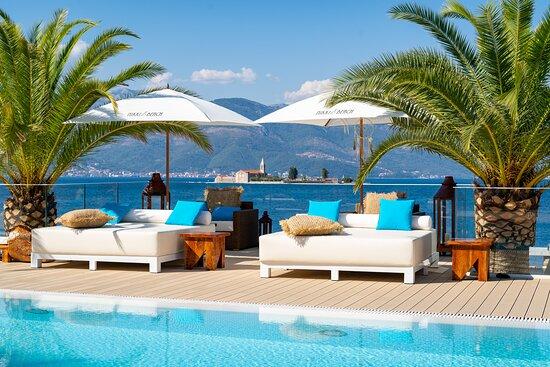 Nikki Beach Hotel & Spa Montenegro