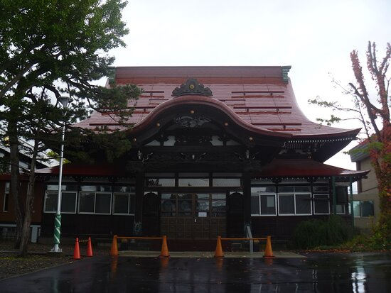Tenshin-ji Temple