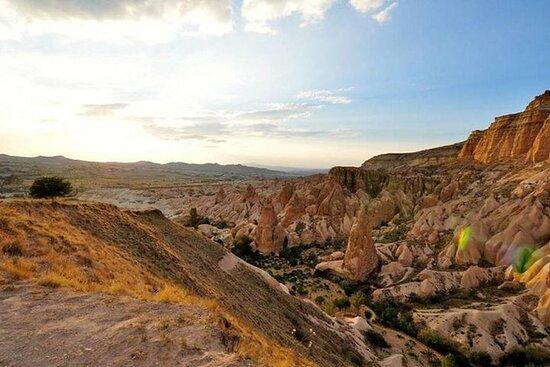 Explorez la Cappadoce, Gobekli Tepe & Mt. Nemrut en tournée de 7 jours