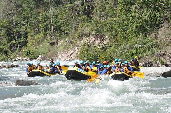 Trentino WILD - Rafting & Outdoor
