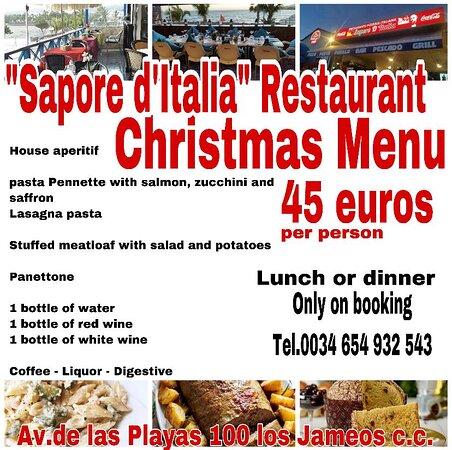imagen Sapore d'Italia en Tías