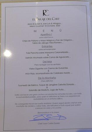 Lujo personal y exclusivo en la Alpujarra