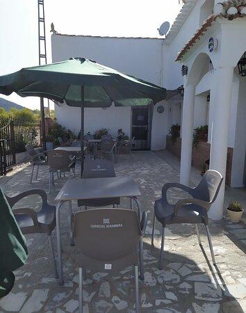 Oria, España: .