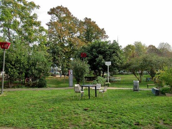 Giardini Lea Garofalo