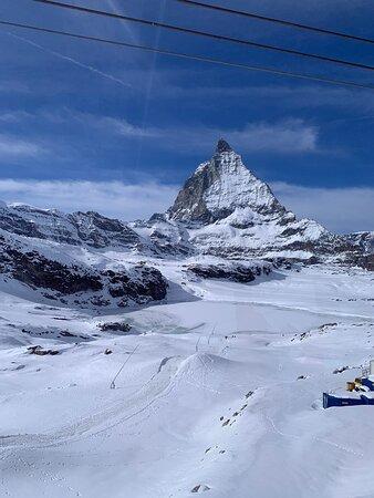 Matterhorn Glacier Paradise Φωτογραφία