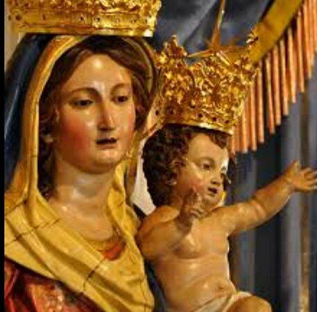 Parrocchia di Santa Maria di Portosalvo