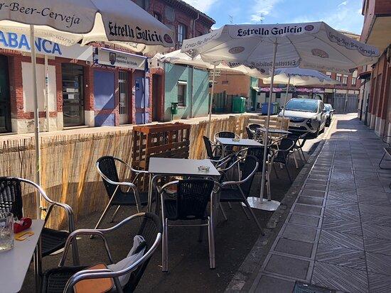 imagen Restaurante Olimpia en La Robla