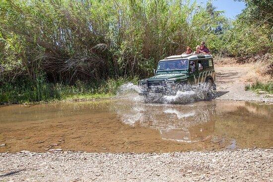 Natuur Safari