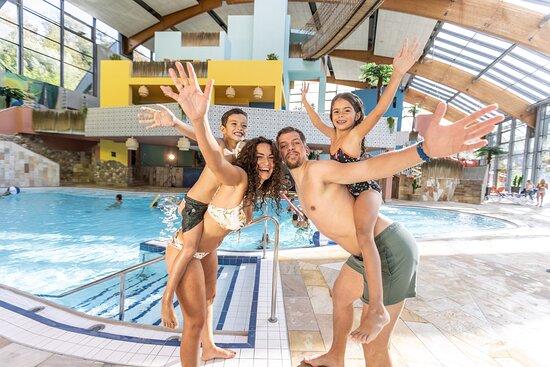 Bade- und Saunawelt Calypso