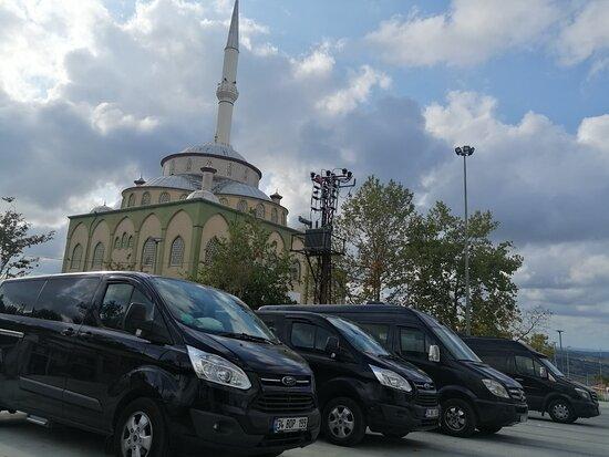 Transfer Istanbul