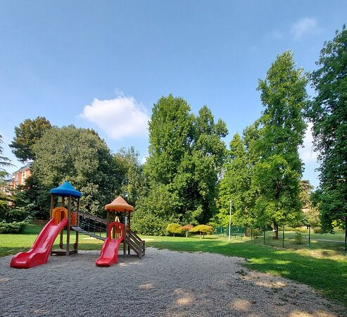 Parco Di Porta Spinola