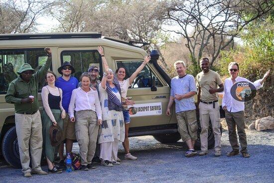 Jackpot Safaris